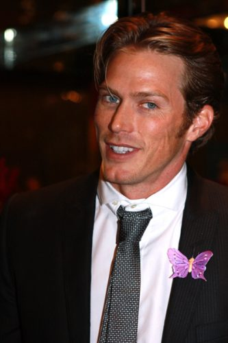 Jason Lewis actor