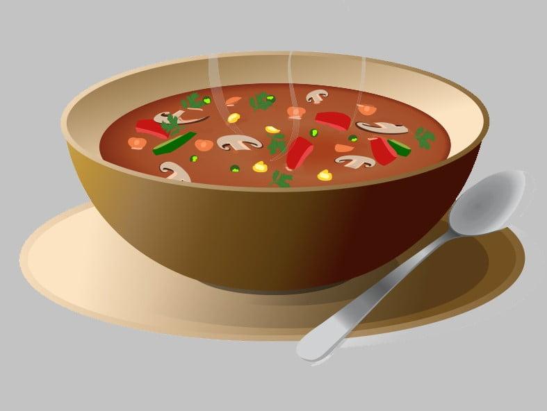 Tiger penis soup