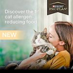 Purina allergy to cats reducing dry cat food