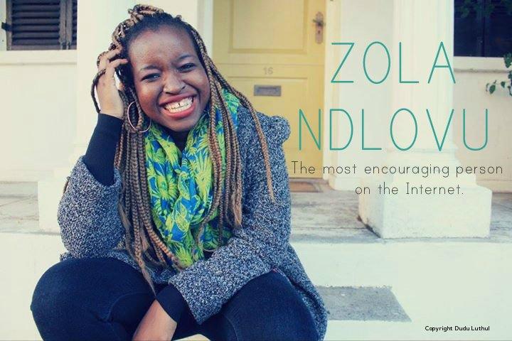 Zola Ndlovu