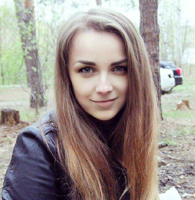 Julia Sorokina
