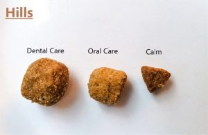 Comparing 'Dental Care Oral Care and Calm