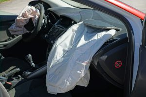Airbags can kill cats and dogs