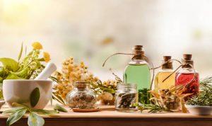 Holistic treatments for LUTD