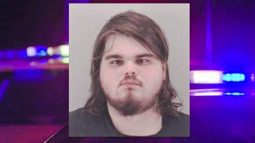 Matthew Sebolka charged with child homicide with the child's mother but he blamed the cat