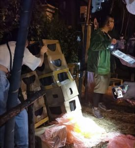 Bling box craze in China is cruel and callous and is rooted in a bad attitude towards animal welfare