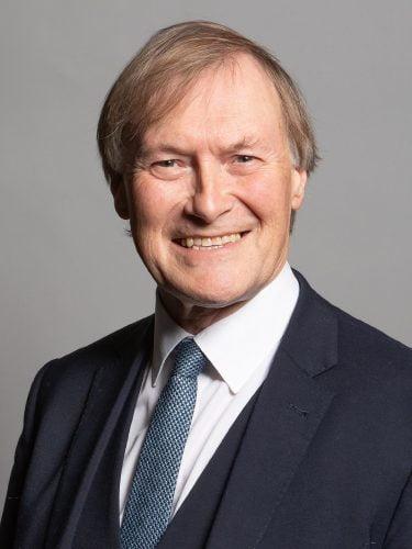 Sir David Amess