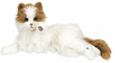 Dream Cat Venus - Yume Neko Robotic Cat