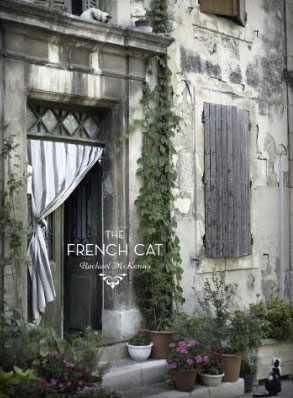 The French Cat by Rachael McKenna